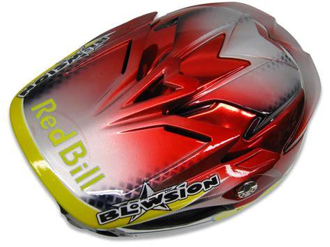 custom motocross helmets blowsion blowsion custom painted motocross helmets