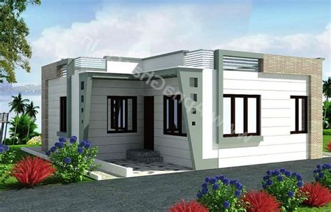 desain lu depan rumah desain rumah minimalis 1 lantai tak depan minimalis