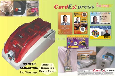 Id Card Machine India Manufacturer Product