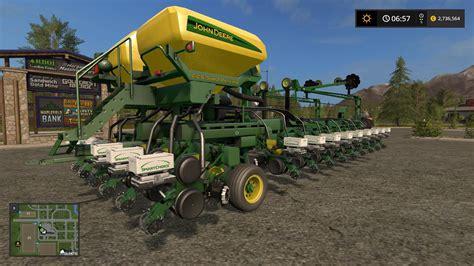 17 Best Ideas About Mod Johndeere Db60 V5 0 0 Fs17 Farming Simulator 17 Mod Fs 2017 Mod