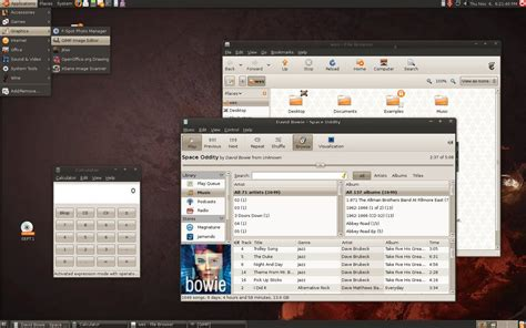 desktop themes ubuntu 30 stunning gnome desktop themes for linux users