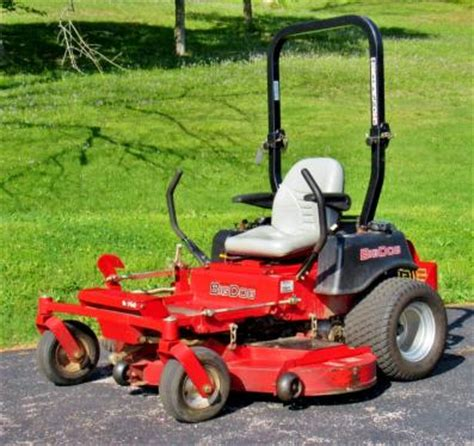 big mower prices big zero turn radius mower current price 1350
