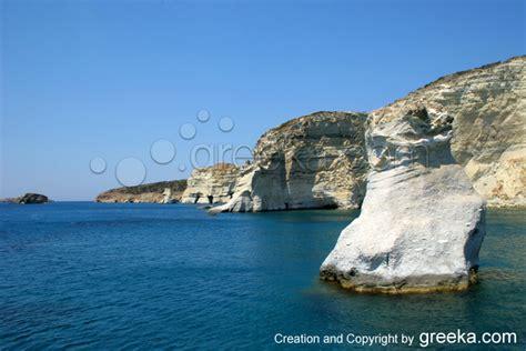 greek island boat tours snorkeling boat tour to kleftiko in milos greeka
