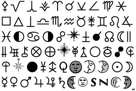 font natal fontscape home gt symbols gt astrology