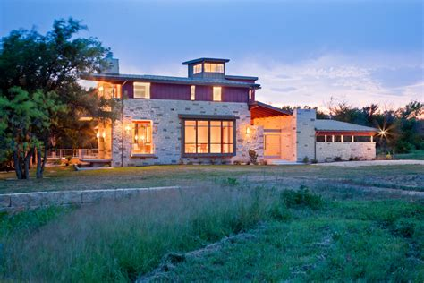 contemporary ranch house plans and design modern house plans texas