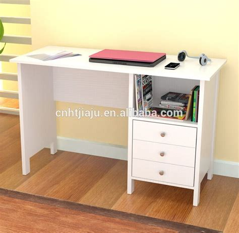used computer desk white simple home used computer desk high quality laptop