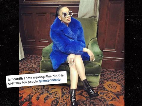 cardi   gang threats  ig post dissed crips