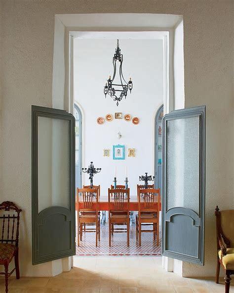 Swinging Dining Room Doors 17 Best Images About Swing Door On Copper
