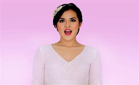 Model Rambut Raisa Terbaru by Informasi Fashion Terbaru Penilan Fashionable Raisa