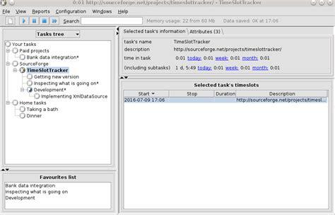 format file jnlp timeslottracker download sourceforge net