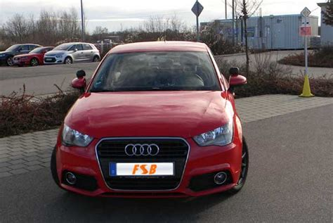 Audi Bergheim by Verkehrs 252 Bungsplatz Ingolstadt Bergheim