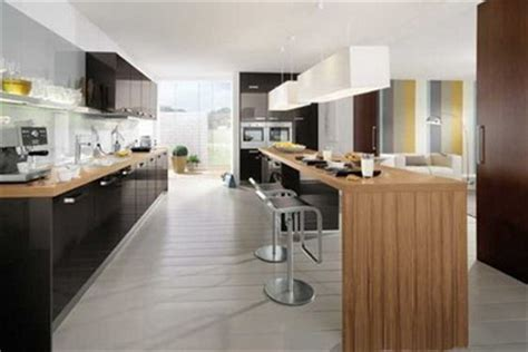 Practical Kitchen Designs | practical kitchen designs inspired by professional kitchens