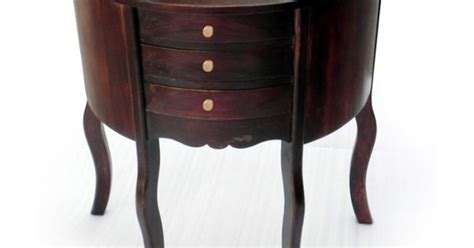 Vintage Furniture by Semicircle Console Tablemudra Console Tables Furniture