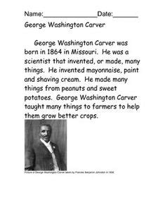 George Washington Mba Questions by 1000 Images About Readers Workshop 1st Grade On