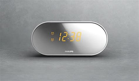 Philips Radiowecker 2955 by Philips Radiowecker Philips Radiowecker Uhrenradio 19 90