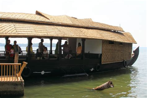 club mahindra properties in india house boat cruise ashtamudi kerala