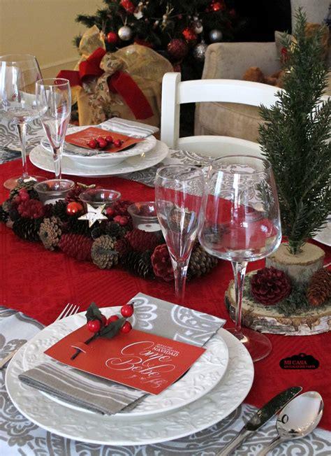 la decoraci n de mis mesas diciembre 2013 navidad decoracion mesa cebril com