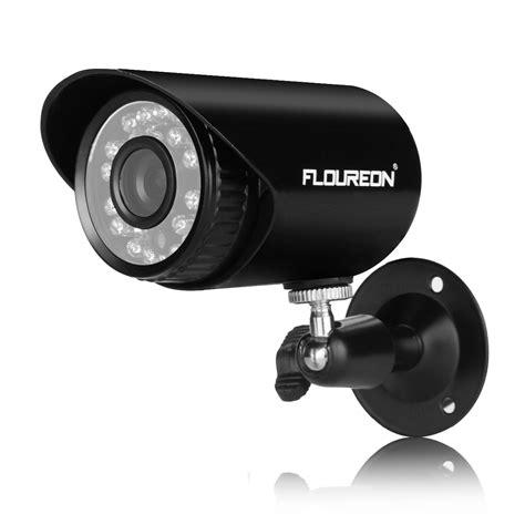 backyard camera floureon 900tvl outdoor indoor pal cctv dvr security