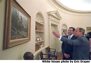 where in the white house is the oval office inside the oval office