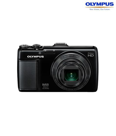 olympus sh 25mr 16mp digital price in india buy