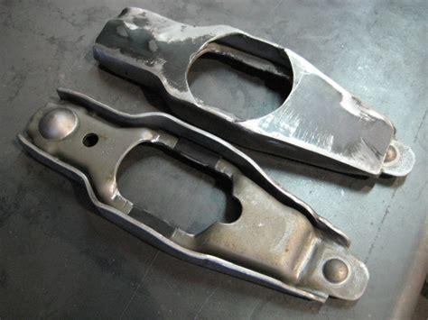 honda civic clutch fork clutch fork renforcement honda tech