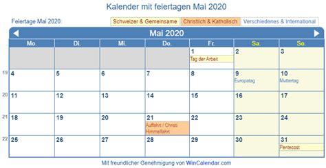 mai  kalender kalender februar bis mai