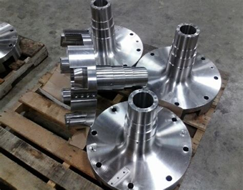 Handmade Machine Parts - custom cnc machined parts pegasus industrial services