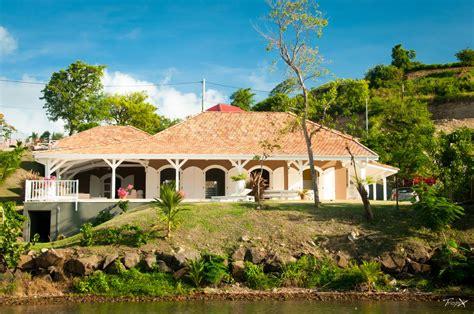 Location villa de luxe martinique Villa Cap Est