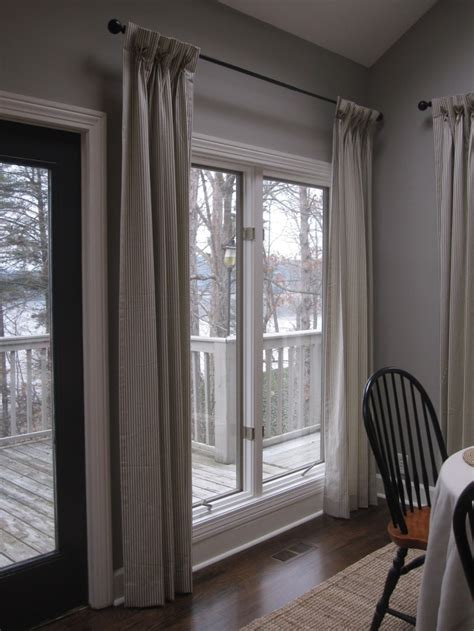 french door window curtains window treatments for french doors spotlats