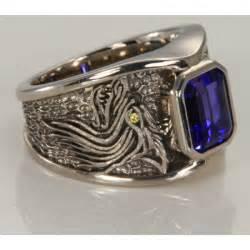 palladium ring price s tanzanite and wolf ring in palladium
