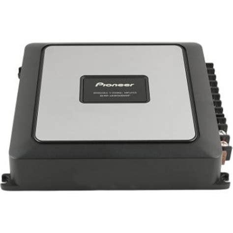 Power 4channel Gm D9500f Range Class D Pioneer Gm D9500f 800w Class Fd 4 Channel Gm Digital