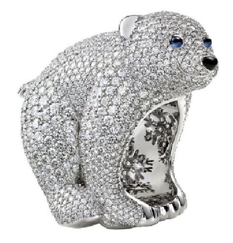 Fashion Teddy 3292 57 best gioielli animalier images on jewellery