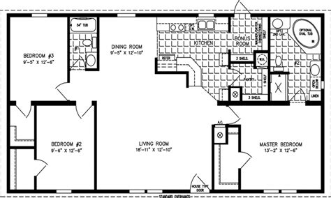 square floor plans 1200 square feet home 1200 sq ft home floor plans small