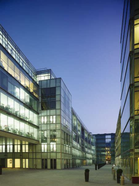 siege social cartier cartier headquarters ricardo bofill taller de arquitectura