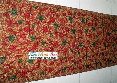 Kain Batik Parang Katun Lawasan Primis Primisima Murah batik madura tradisional kbm 6510 kain batik murah