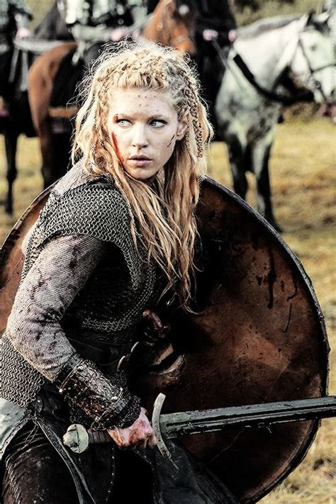 lagatha lothbrok katheryn winnick as lagertha vikings random
