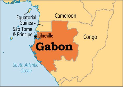 where is gabon on the world map may 27 gabon operation world