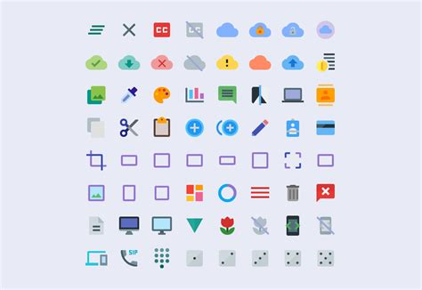 material design icon dimensions 50 incredible freebies for web designers may 2015