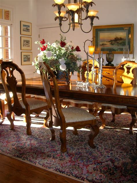 formal dining room centerpiece ideas decobizz