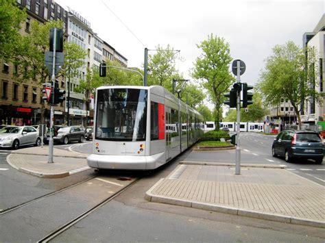 dã sseldorf ratingen d 252 sseldorf stra 223 enbahnlinie 712 nach s bahnhof ratingen