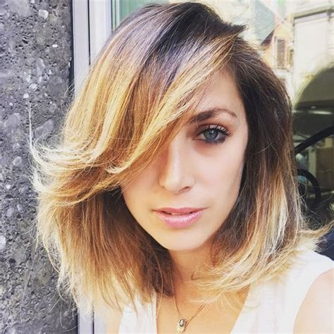 how to get the shaggy lob 50 classy short bob haircuts and hairstyles with bangs