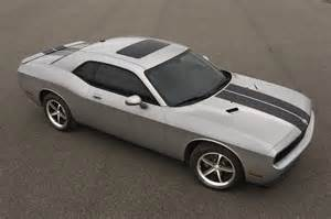 Connected Car Jelentése 2009 Dodge Challenger Se Rallye Unveiled Photos Details