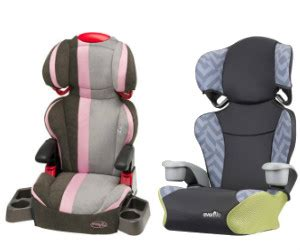 second stage car seat walmart walmart evenflo booster car seats 22 88 orig 59 97
