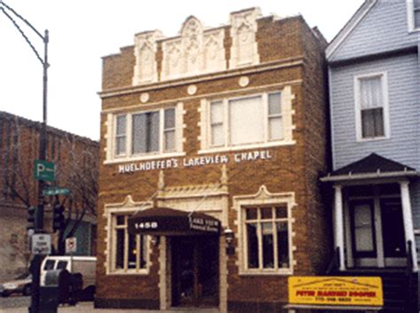 lake view funeral home chicago il legacy