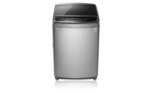 Mesin Cuci Lg Wf Sa20hd6 lg mesin cuci wf sa20hd6 20kg top loading big capacity