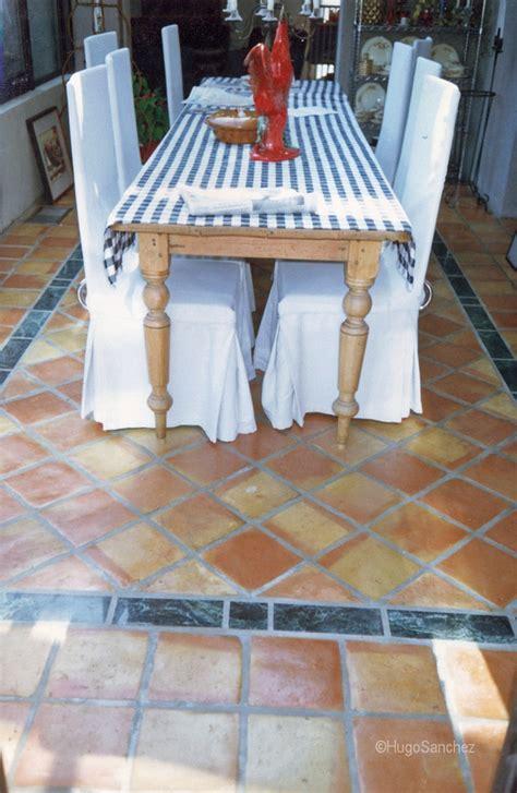 terracotta solarium ceramiques hugo sanchez