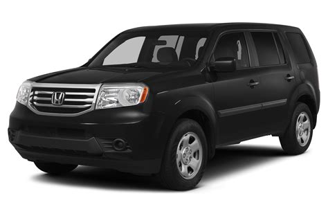 suv honda pilot 2014 honda pilot price photos reviews features
