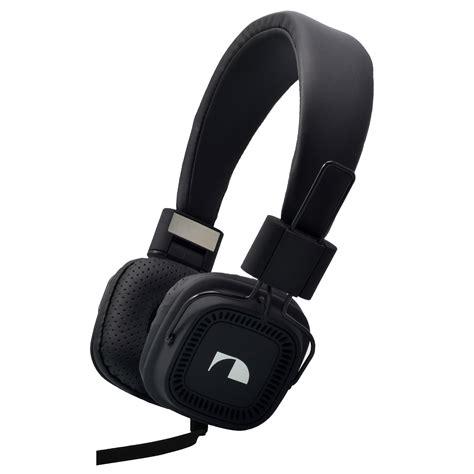 Headset Nakamichi nakamichi ip890 890 high performance headphones black
