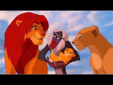 film roi lion en entier le roi lion 2 le film en entier en francais dessin anim 233