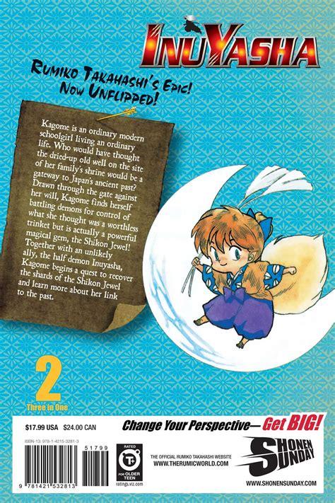 Z Vol 2 Vizbig Edition inuyasha vol 2 vizbig edition book by rumiko